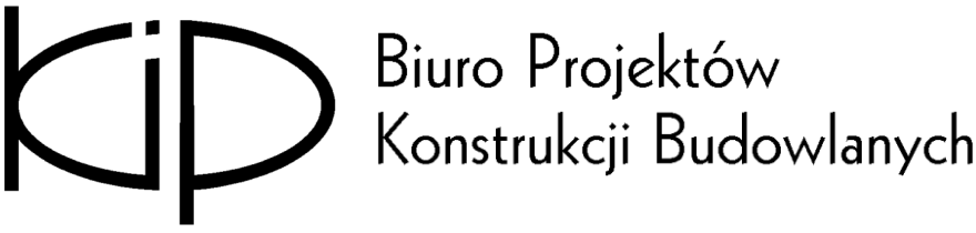 KiP :: Biuro Projektów Konstrukcji Budowlanych
